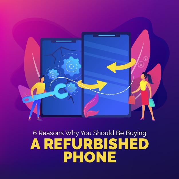 Refurbished-Phone